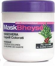 Parfüm, Parfüméria, kozmetikum Maszk festett hajra - Renee Blanche Mask Bheyse