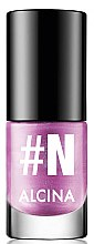 Parfüm, Parfüméria, kozmetikum Körömlakk - Alcina Nail Colour