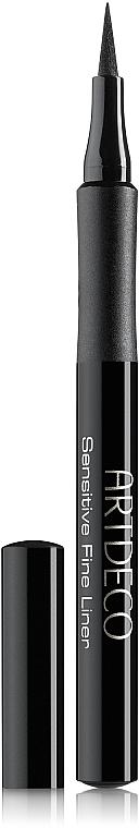 Szemhéjtus - Artdeco Sensitive Fine Liner 1 — fotó N1