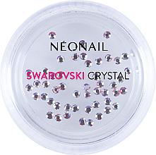 Parfüm, Parfüméria, kozmetikum Körömdiszítő csillám - NeoNail Professional Swarovski Crystal SS3 (001 -Aurore Boreale)