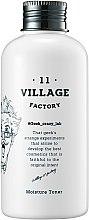 Parfüm, Parfüméria, kozmetikum Hidratáló arctonik - Village 11 Factory Moisture Toner