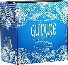 Parfüm, Parfüméria, kozmetikum Jeanne Arthes Guipure & Silk Havana Moon - Eau De Parfum