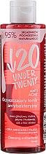 Parfüm, Parfüméria, kozmetikum Arctisztító tonik - Under Twenty Anti Acne! Active Detoxifying Tonic