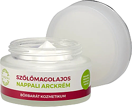 Parfüm, Parfüméria, kozmetikum Nappali krém szőlőmag olajjal - Yamuna Grape Seed Oil Day Cream