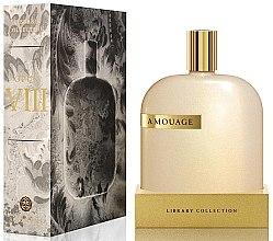 Parfüm, Parfüméria, kozmetikum Amouage The Library Collection Opus VIII - Eau De Parfum