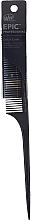 Parfüm, Parfüméria, kozmetikum Hajfésű - Wet Brush Pro Epic Carbonite Tail Comb