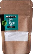 Parfüm, Parfüméria, kozmetikum Lábfürdő - Beauty Jar Flip Flop Foot Bath
