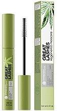 Parfüm, Parfüméria, kozmetikum Hipoallergén szempillaspirál - Bell Hypoallergenic Great Lashes Regenerist Mascara