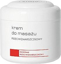 Parfüm, Parfüméria, kozmetikum Ránctalanító krém - Ziaja Pro Anti-Wrinkle Massage Cream