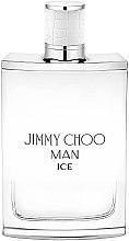 Parfüm, Parfüméria, kozmetikum Jimmy Choo Man Ice - Eau De Toilette (teszter kupakkal)