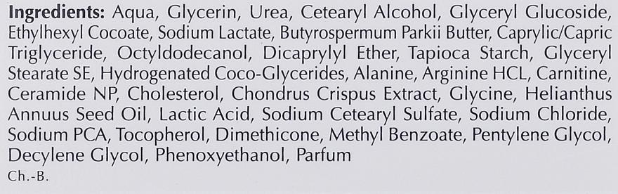 Gyengéd hidratáló lotion száraz bőrre - Eucerin UreaRepair PLUS Lotion 5% Urea — fotó N4