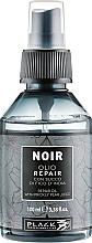 Parfüm, Parfüméria, kozmetikum Kaktusz és körte olaj hajra - Black Professional Line Noir Repair Prickly Pear Juice Oil
