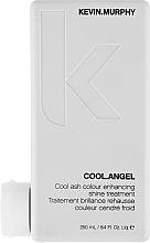 Parfüm, Parfüméria, kozmetikum Színerősítő tonizáló balzsam világos árnyalatokra - Kevin.Murphy Cool.Angel Hair Treatment