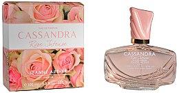 Parfüm, Parfüméria, kozmetikum Jeanne Arthes Cassandra Rose Intense - Eau De Parfum