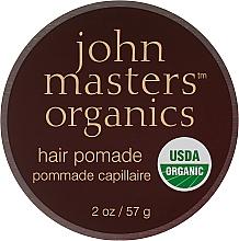 Parfüm, Parfüméria, kozmetikum Hajpomádé száraz és engedetlen szálakra - John Masters Organics Hair Pomade