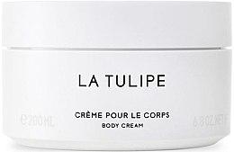 Parfüm, Parfüméria, kozmetikum Byredo La Tulipe - Testkrém
