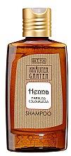 "Parfüm, Parfüméria, kozmetikum ""Henna"" színtelen sampon - Styx Naturcosmetic Shampoo"