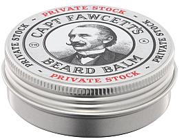 Parfüm, Parfüméria, kozmetikum Szakáll balzsam - Captain Fawcett Private Stock