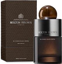 Parfüm, Parfüméria, kozmetikum Molton Brown Re-charge Black Pepper Eau de Parfum - Eau De Parfum