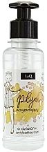 Parfüm, Parfüméria, kozmetikum Antibakteriális fertőtlenítő folyadék - LaQ Antibacterial Cleansing Liquid 65% Alcohol