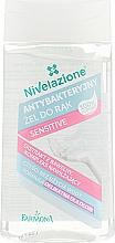 Parfüm, Parfüméria, kozmetikum Antibakteriális kéztisztító gél - Farmona Sensitive