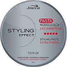 Parfüm, Parfüméria, kozmetikum Hajformázó paszta - Joanna Styling Effect Styling Paste Extra Strong