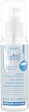 Parfüm, Parfüméria, kozmetikum Kristály fluid selyem proteinnel - Dikson Restorer Cristalli Fluidi