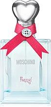 Parfüm, Parfüméria, kozmetikum Moschino Funny - Eau De Toilette