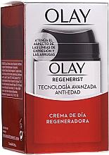 Parfüm, Parfüméria, kozmetikum Öregedésgátló nappali krém - Olay Regenerist Day Cream