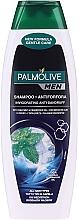 Parfüm, Parfüméria, kozmetikum Sampon - Palmolive Men Invigorating Shampoo