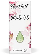 "Parfüm, Parfüméria, kozmetikum Kutikula olaj ""Tea"" - NeoNail Professional Cuticle Oil"