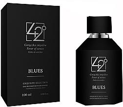 Parfüm, Parfüméria, kozmetikum 42° by Beauty More Blues - Eau De Parfum