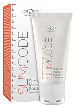 Parfüm, Parfüméria, kozmetikum Striák elleni krém - Postquam Slimcode Stretcht Marks Solution