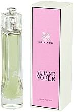 Parfüm, Parfüméria, kozmetikum Albane Noble Rue De La Paix - Eau De Parfum