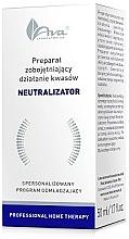 Parfüm, Parfüméria, kozmetikum Semlegesítő - AVA Professional Home Therapy Neutralizator