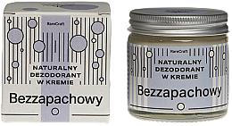 Parfüm, Parfüméria, kozmetikum Illatmentes természetes krém-dezodor - RareCraft Cream Deodorant