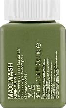 Parfüm, Parfüméria, kozmetikum Méregtelenítő sampon festett hajra - Kevin.Murphy Maxi.Wash Shampoo (mini)