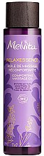 Parfüm, Parfüméria, kozmetikum Masszázsolaj - Melvita Relaxessence Comforting Massage Oil