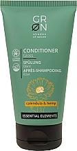 Parfüm, Parfüméria, kozmetikum Fényesítő kondicionáló - GRN Calendula & Hemp Conditioner