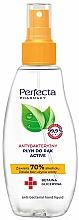 Parfüm, Parfüméria, kozmetikum Antibakteriális kézápoló - Perfecta Activ Antibacterial Hand Liquid