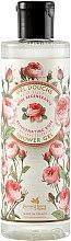 """Parfüm, Parfüméria, kozmetikum Tusfürdő """"Rózsa"""" - Panier Des Sens Rose Shower Gel"""