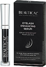 Parfüm, Parfüméria, kozmetikum Szempillanövesztő szérum - Beautical Eyelash Enhancing Serum