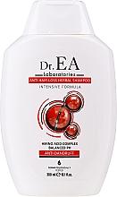 Parfüm, Parfüméria, kozmetikum Korpa és hajhullás elleni sampon - Dr.EA Anti-Hair Loss Herbal Anti-Dandruff Hair Shampoo