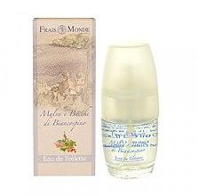Parfüm, Parfüméria, kozmetikum Frais Monde Mallow And Hawthorn Berries - Eau De Toilette