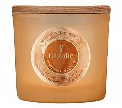 """Parfüm, Parfüméria, kozmetikum Illatgyertya pohárban """"Nyugtató"""" - Flagolie Fragranced Candle Relaxing"""