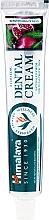 Parfüm, Parfüméria, kozmetikum Fogkrém - Himalaya Herbals Ayurvedic Dental Cream