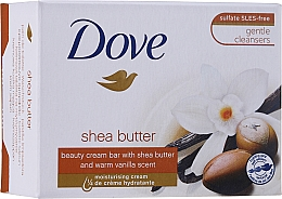 """Parfüm, Parfüméria, kozmetikum Krémszappan """"Gyengéd ölelés"""" - Dove"""