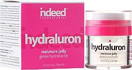 Parfüm, Parfüméria, kozmetikum Hidratáló arcápoló zselé - Indeed Labs Hydraluron Moisture Jelly