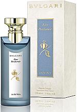 Parfüm, Parfüméria, kozmetikum Bvlgari Eau Parfumee au The Bleu - Kölni
