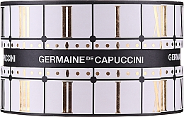 Parfüm, Parfüméria, kozmetikum Készlet - Germaine de Capuccini Excel Therapy Pollution Defence O2 + TimExpert SRNS (f/cr/50ml + eye/cr/15ml)